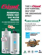 Giant Water Heaters