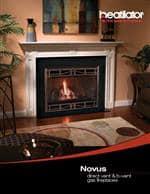 Heatilator - Novus Brochure
