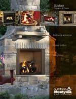 Heatilator - Twilight II Fireplace - Brochure