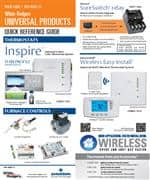 White Rodgers - Thermostats Guide