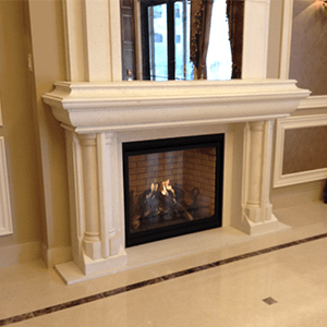 aplus-products-fireplace